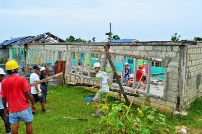 Mogelijkheden voor vrijwilligerswerk bij verschillende projecten