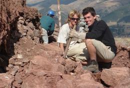 Archeologie Jongerenreizen: Peru