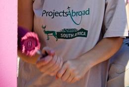 Vrijwilligerswerk in Zuid-Afrika: Bouwen