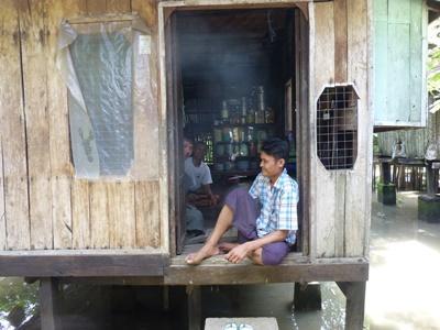 Tijdens het Bouw & Sociaal project in Myanmar maak je ene positief verschil voor de lokale gemeenschap