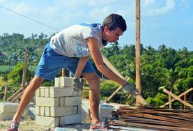 Bouwen Jongerenreizen: Filippijnen