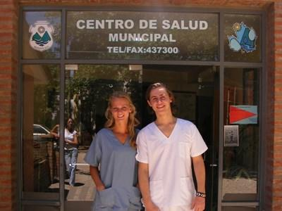 Vrijwilligerswerk in Argentinië en een taalcursus