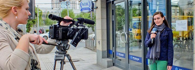 Doe een waardevolle ervaring op met de jongerenreis journalistiek