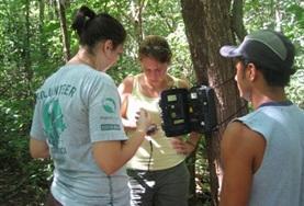 Help mee als vrijwilliger bij de bescherming van de natuur van Costa Rica.