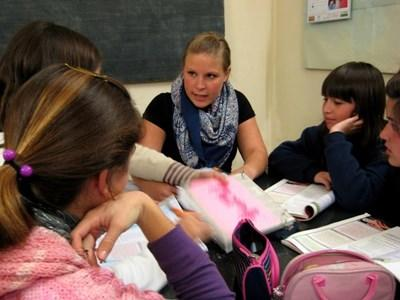 Rechten project en taalcursus Argentinië