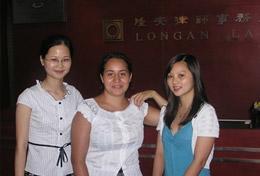 Rechten & Business Jongerenreizen: China