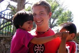 Sociale zorg Jongerenreizen: Argentinië