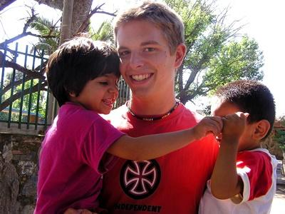 Jongerenreis sociaal project Argentinië
