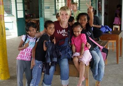 Taalcursus Engels op Fiji
