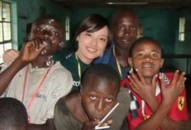 Vrijwilligerswerk in Kenia: Sociale zorg