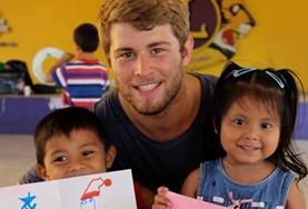 Sociale zorg Jongerenreizen: Belize