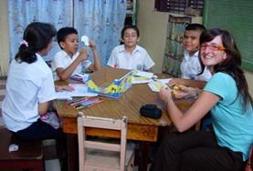 Sociale zorg Jongerenreizen: Costa Rica