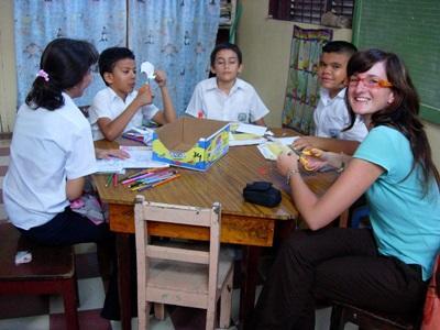 Jongerenreis sociaal en natuurbehoud project in Costa Rica