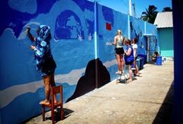 Sociale zorg Jongerenreizen: Ecuador