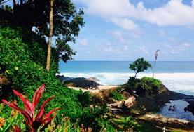 Sociale zorg Jongerenreizen: Samoa