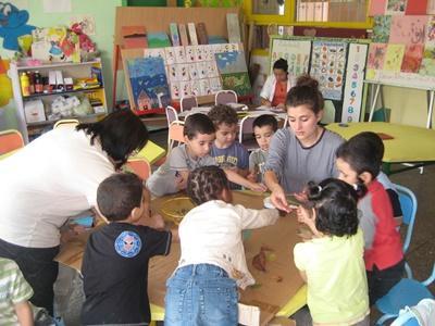 Jongerenreis sociaal project in Marokko