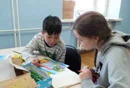 Sociale zorg Jongerenreizen: Mongolië