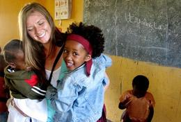 Sociale zorg Jongerenreizen: Tanzania