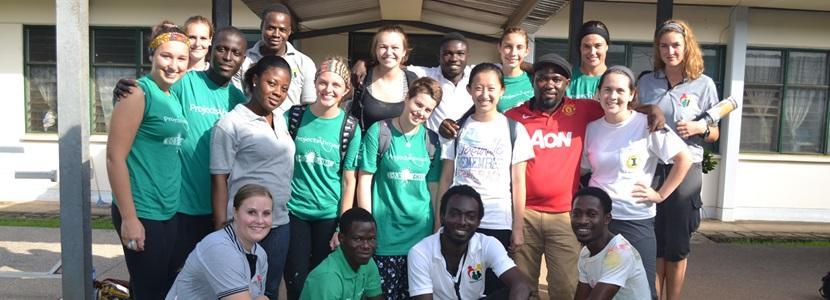 Tussenjaar in het buitenland met Projects Abroad