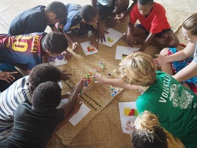 Groepsreis sociaal & samenleving voor jongeren