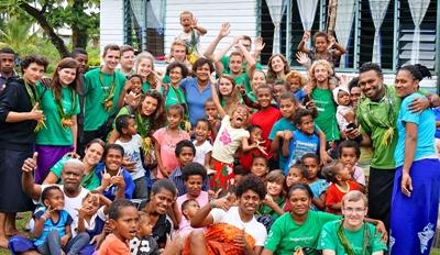Vrijwilligerswerk in het buitenland na je eindexamen