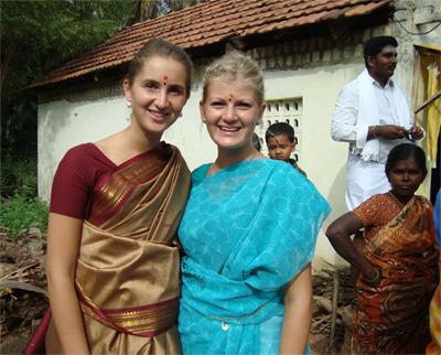 vrijwilligerswerk buitenland studenten tijdens vakantie