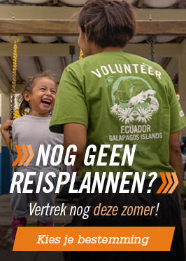 Bestemmingen Voor Vrijwilligerswerk