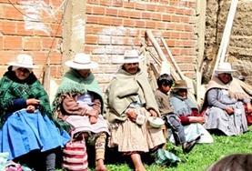 Vrijwilligerswerk in Midden en Zuid-Amerika: Bolivia