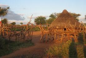 Vrijwilligerswerk in Afrika: Ethiopië