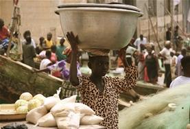 Vrijwilligerswerk in Afrika: Ghana