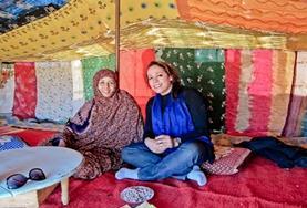 Vrijwilligerswerk in Afrika: Marokko
