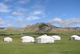Vrijwilligerswerk in Azië: Mongolië