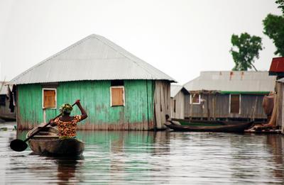 Vrijwilligerswerk in Afrika: Mozambique