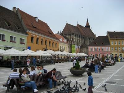 Vrijwilligersprojecten in Oost-Europa