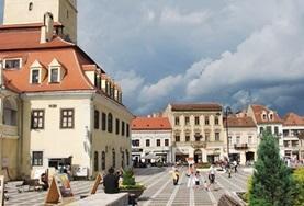 Vrijwilligerswerk in Europa: Roemenië