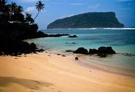 Vrijwilligerswerk in de Pacific: Samoa