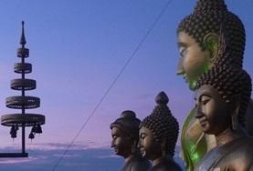Vrijwilligerswerk in Azië: Thailand