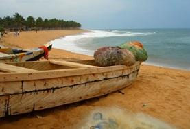 Vrijwilligerswerk in Afrika: Togo