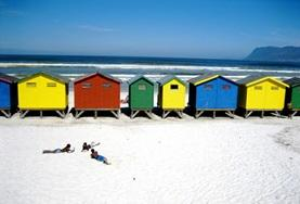 Vrijwilligerswerk in Afrika: Zuid-Afrika