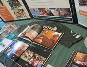 Bekijk fotoalbums van Projects Abroad op de informatiemarkt en laat je inspireren