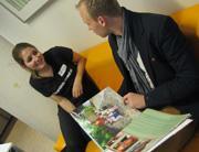 De persoonlijke verhalen van Projects Abroad vrijwilligers geven je nog meer motivatie om zelf ook te gaan