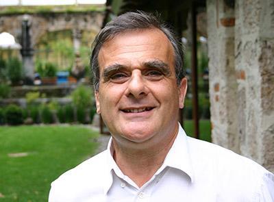 Peter Slowe, oprichter en directeur van Projects Abroad