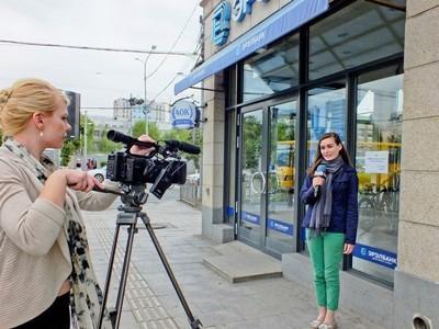 Journalistieke stage televisie buitenland