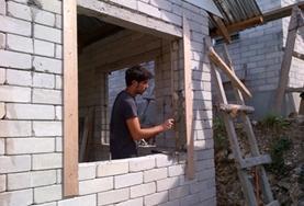 Bouw projecten in het buitenland: Filippijnen