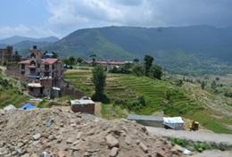 Vrijwilligerswerk in Nepal: Bouwen