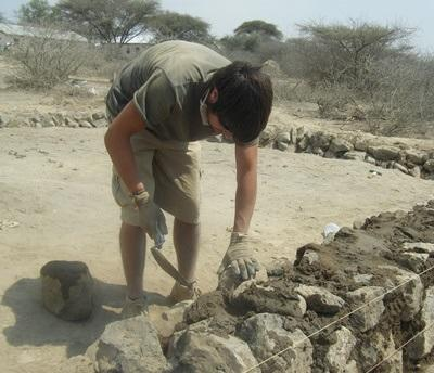 Vrijwilligerswerk op het bouw project in tanzania vanaf 16 jaar - Te bouwen zijn bibliotheek ...