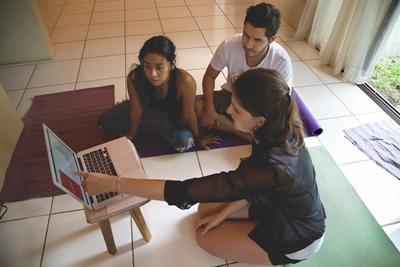 Microkrediet project in Costa Rica
