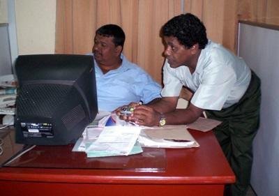 Vrijwilligerswerk business project Sri Lanka