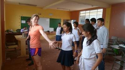 Kunst & handenarbeid in Ecuador