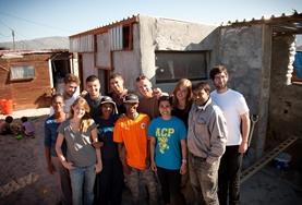 Cultuur & Samenleving projecten in het buitenland: Zuid-Afrika